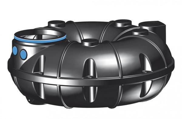 Rewatec Flachtank NEO 5000 Liter (RWNE5000)
