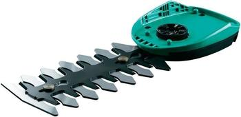 Bosch Multi-Click Strauchscherenmesser 12 cm für Isio (F 016 800 327)