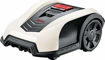 Bosch Cover für Indego 350/400 weiß