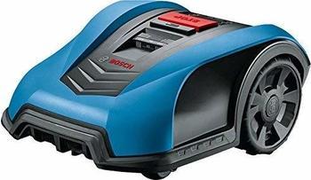 Bosch Cover für Indego 350/400 blau