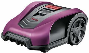 Bosch Cover für Indego 350/400 fuchsia