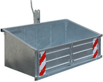 Dema Heckcontainer LSL 16 (52034)