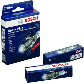 Bosch Super Plus (FR8KTC Plus)