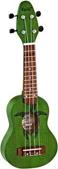 Ortega Keiki K1-GR (green)