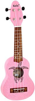 Ortega Keiki K1-PNK (pink)