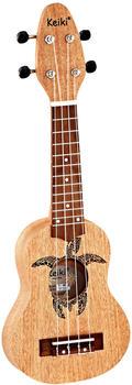 Ortega Keiki K1-MM (mahogany)