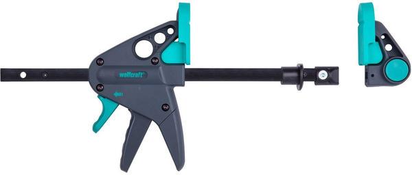 Wolfcraft Pro 65-150-W